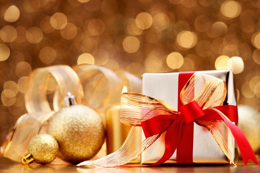 Quale regalo di lusso per Natale dovresti trovare sotto l'albero? [TEST]