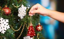 Gli alberi di Natale vip: idee e dettagli lussuosi per rendere unica latmosfera delle feste