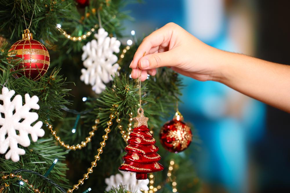 Gli alberi di Natale vip: idee e dettagli lussuosi per rendere unica l'atmosfera delle feste