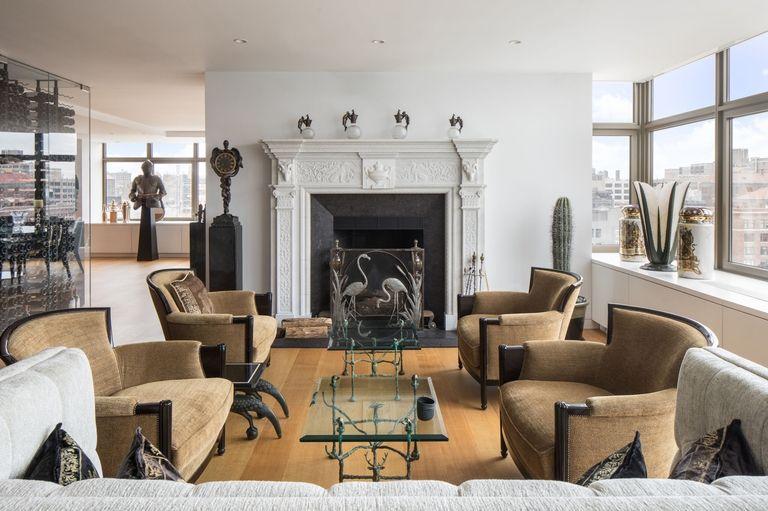 Appartamento gemelle Olsen a New York (2)