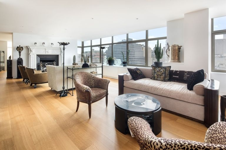 Un appartamento… che vale per due!