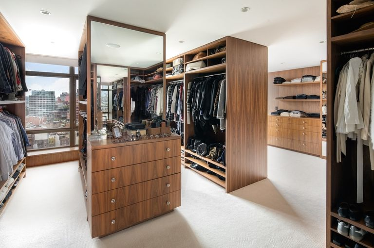 Appartamento gemelle Olsen a New York (9)
