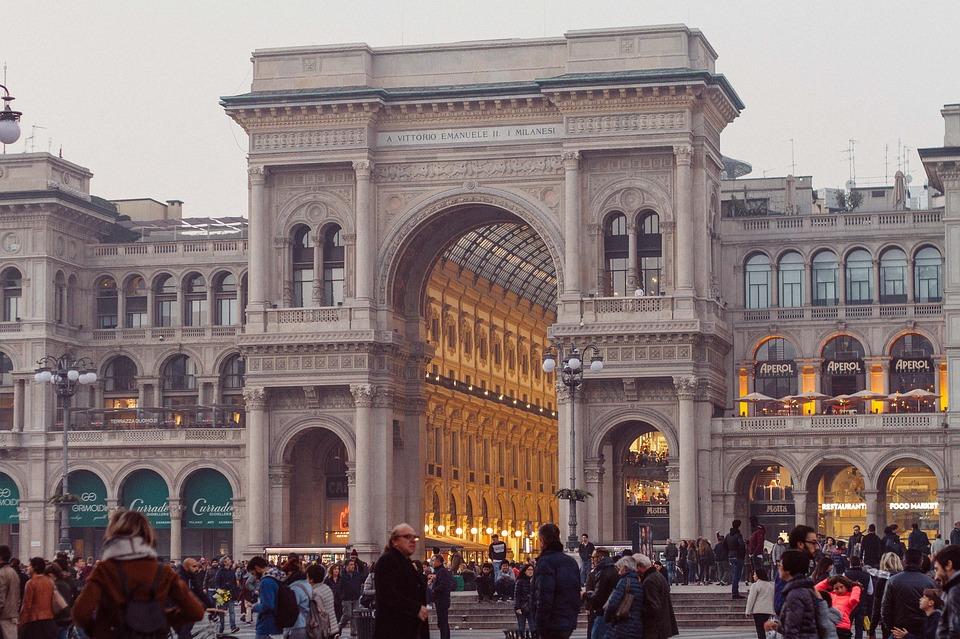Capodanno 2018 a Milano