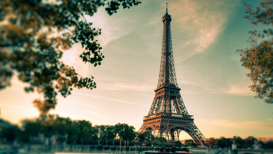 Capodanno 2018 a Parigi