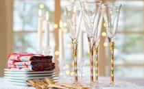 Come apparecchiare la tavola della Vigilia di Natale: 20 idee da Pinterest