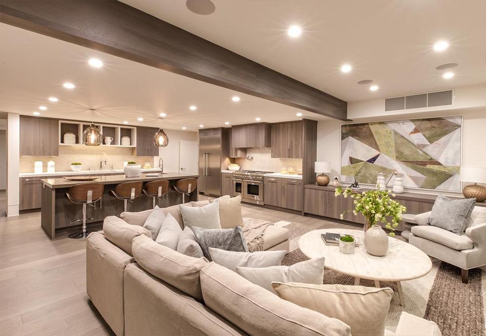 Dennis Quaid compra casa a Brentwood Hills (3)