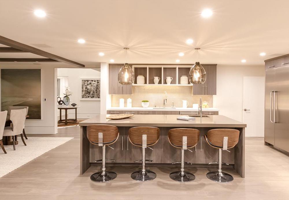 Dennis Quaid compra casa a Brentwood Hills (4)