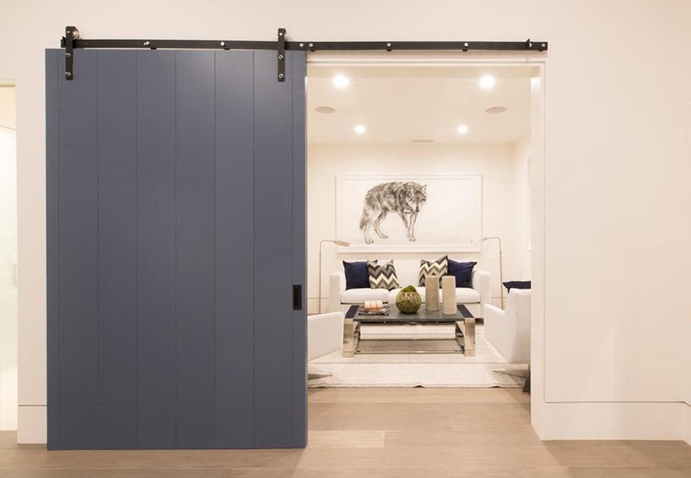 Dennis Quaid compra casa a Brentwood Hills (7)
