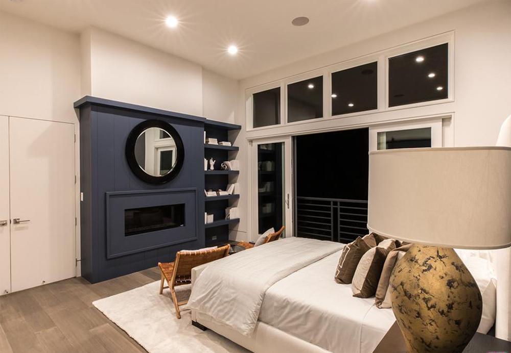 Dennis Quaid compra casa a Brentwood Hills (8)