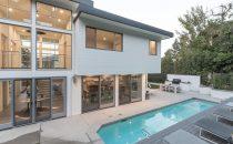 Dennis Quaid compra casa a Brentwood Hills, Los Angeles