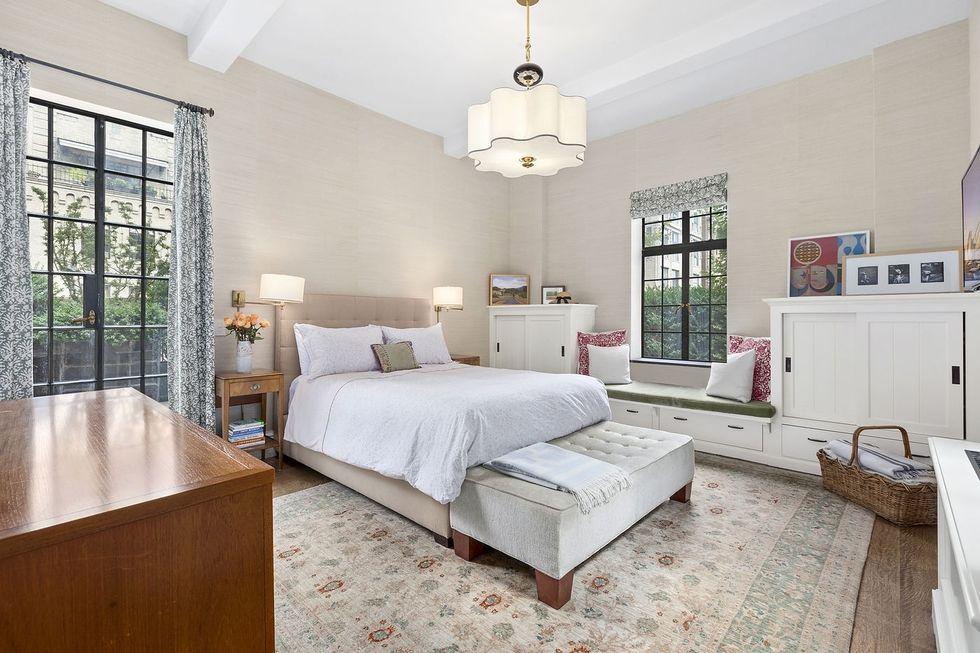 Jon Hamm affitta il suo lussuoso attico di New York (4)