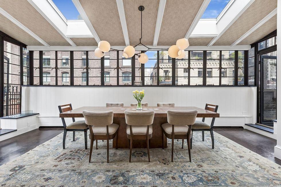 Jon Hamm affitta il suo lussuoso attico di New York (5)