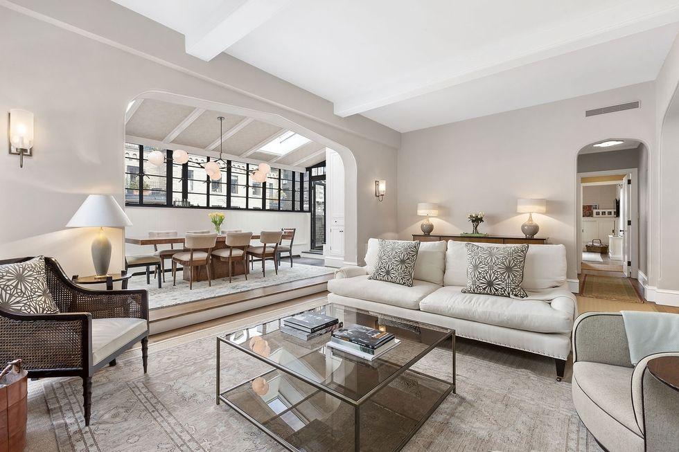Jon Hamm affitta il suo lussuoso attico di New York (7)