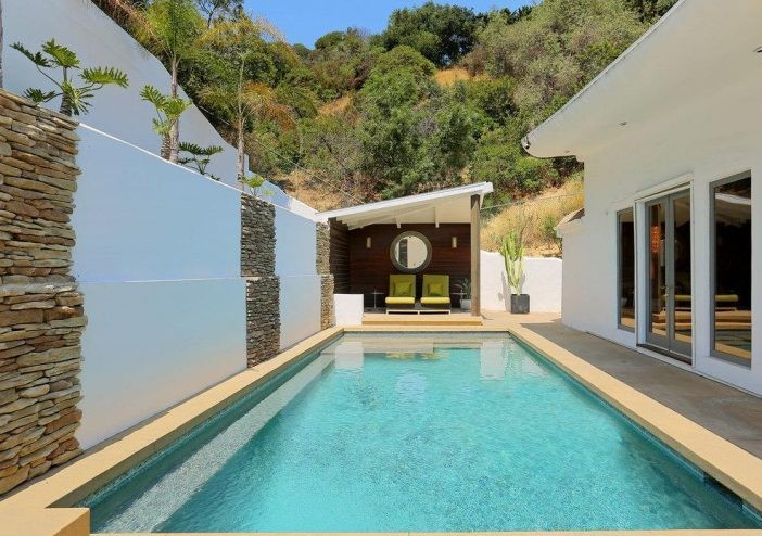 Kathy Griffin vende la sua proprietà sulle Hollywood Hills (14)