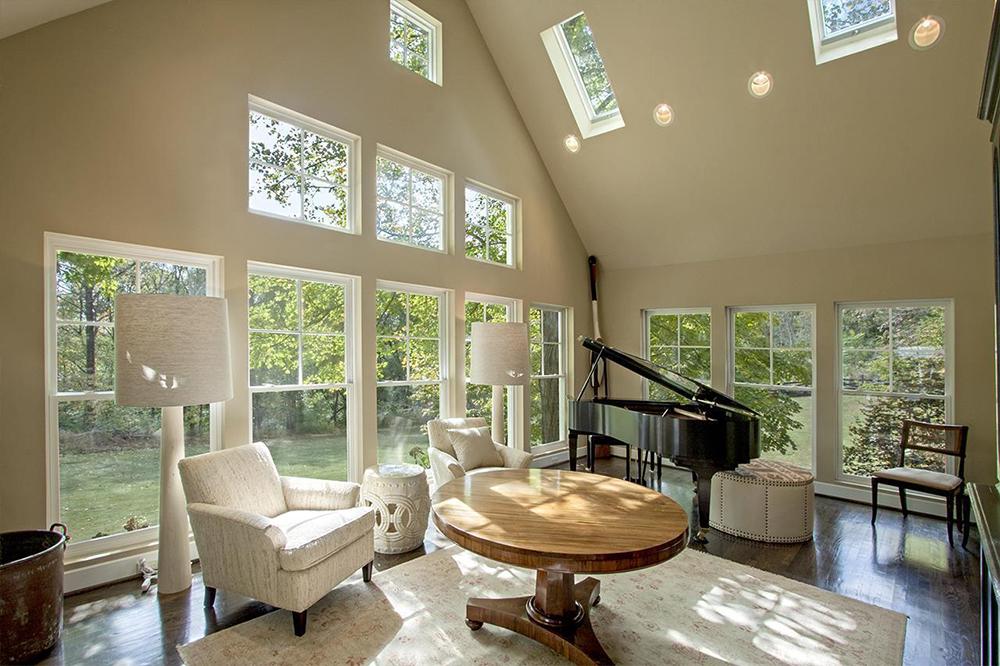 La Kidman e Keith Urban fanno sognare con la villa americana da quasi 4 m