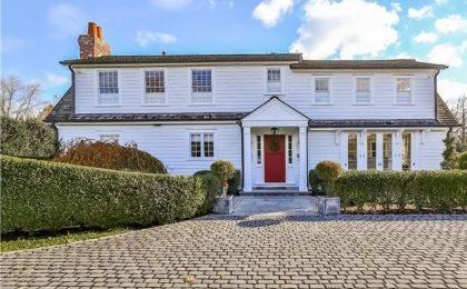La nuova casa di Anne Hathaway: una tenuta nel Connecticut acquistata per oltre 2 milioni di euro!