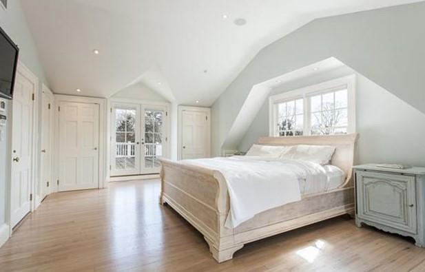 La nuova casa di Anne Hathaway (8)