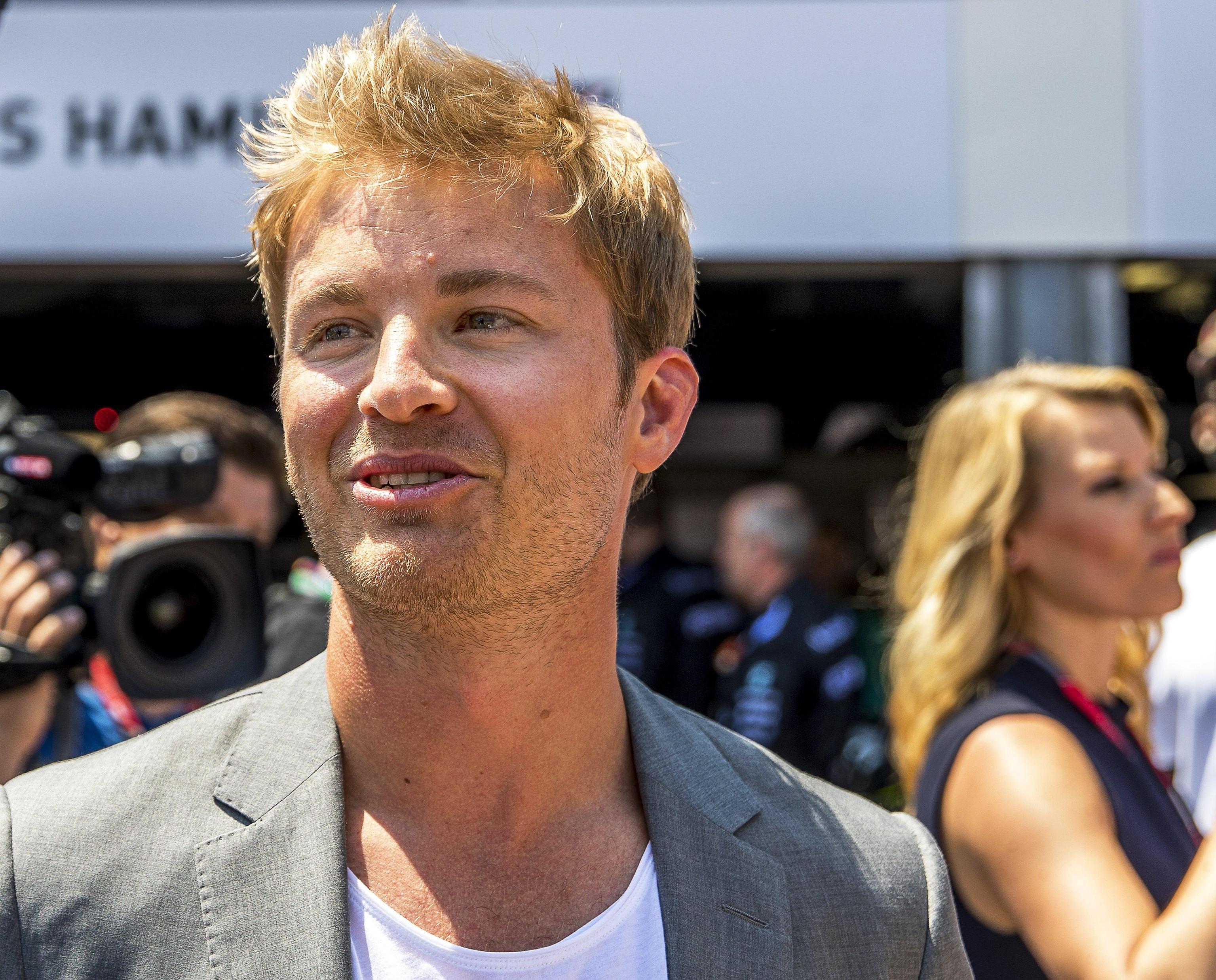 Nico-Rosberg classifica piloti più ricchi di sempre