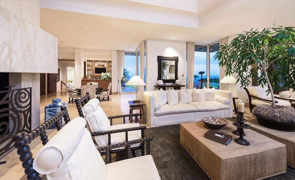 Simon Cowell si aggiudica una proprietà a Malibu (2)