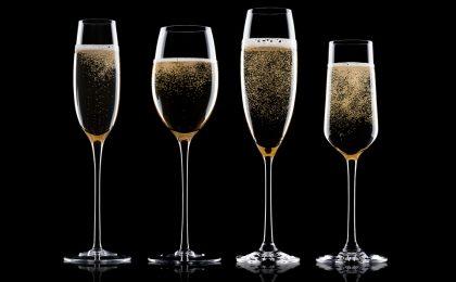 Spumanti italiani e Champagne, che differenza c'è?
