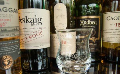 Whisky scozzese, le migliori marche sul mercato