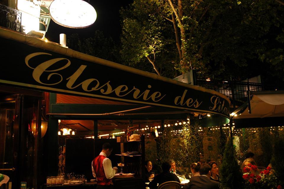 Parigi: 5 cafè tradizionali dove vivere l'atmosfera della Ville Lumière