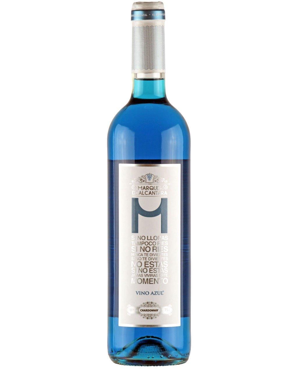 chardonnay blu gemelli