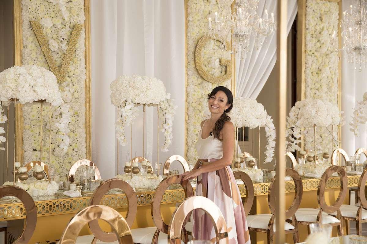 Chi è Cira Lombardo, la wedding planner che vi farà innamorare