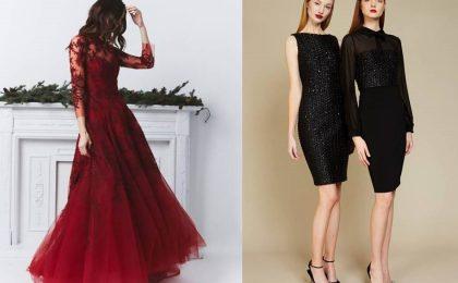 Look di Capodanno 2018, come vestirsi senza errori e con un tocco chic