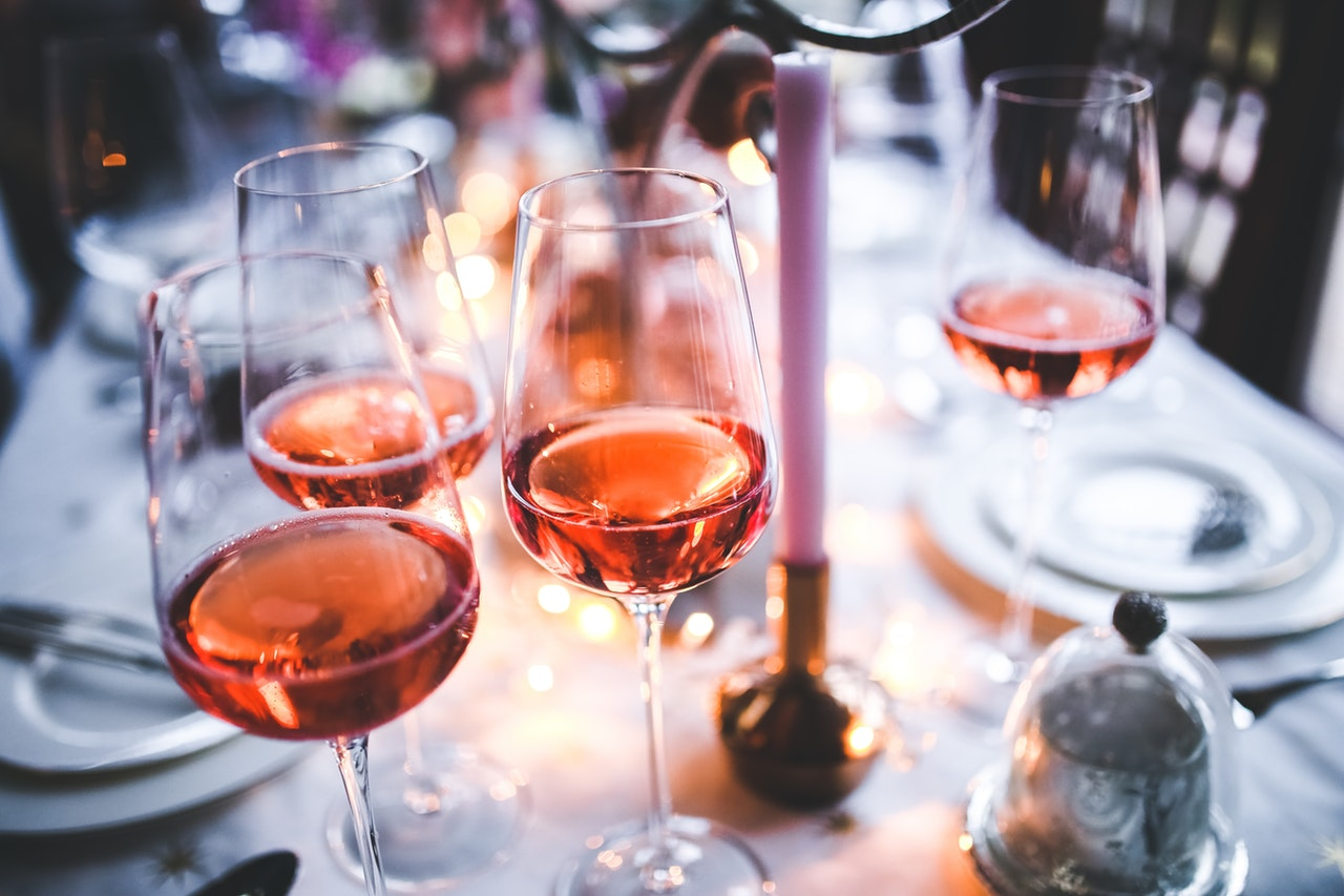 orange wine acquario oroscopo del vino