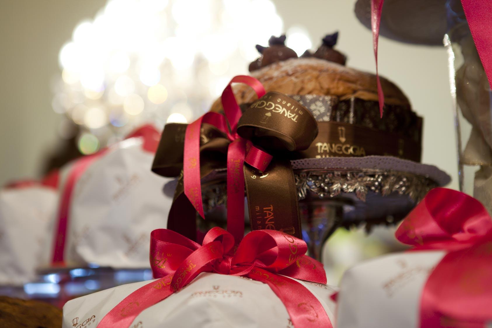 panettone artigianale pasticceria taveggia milano