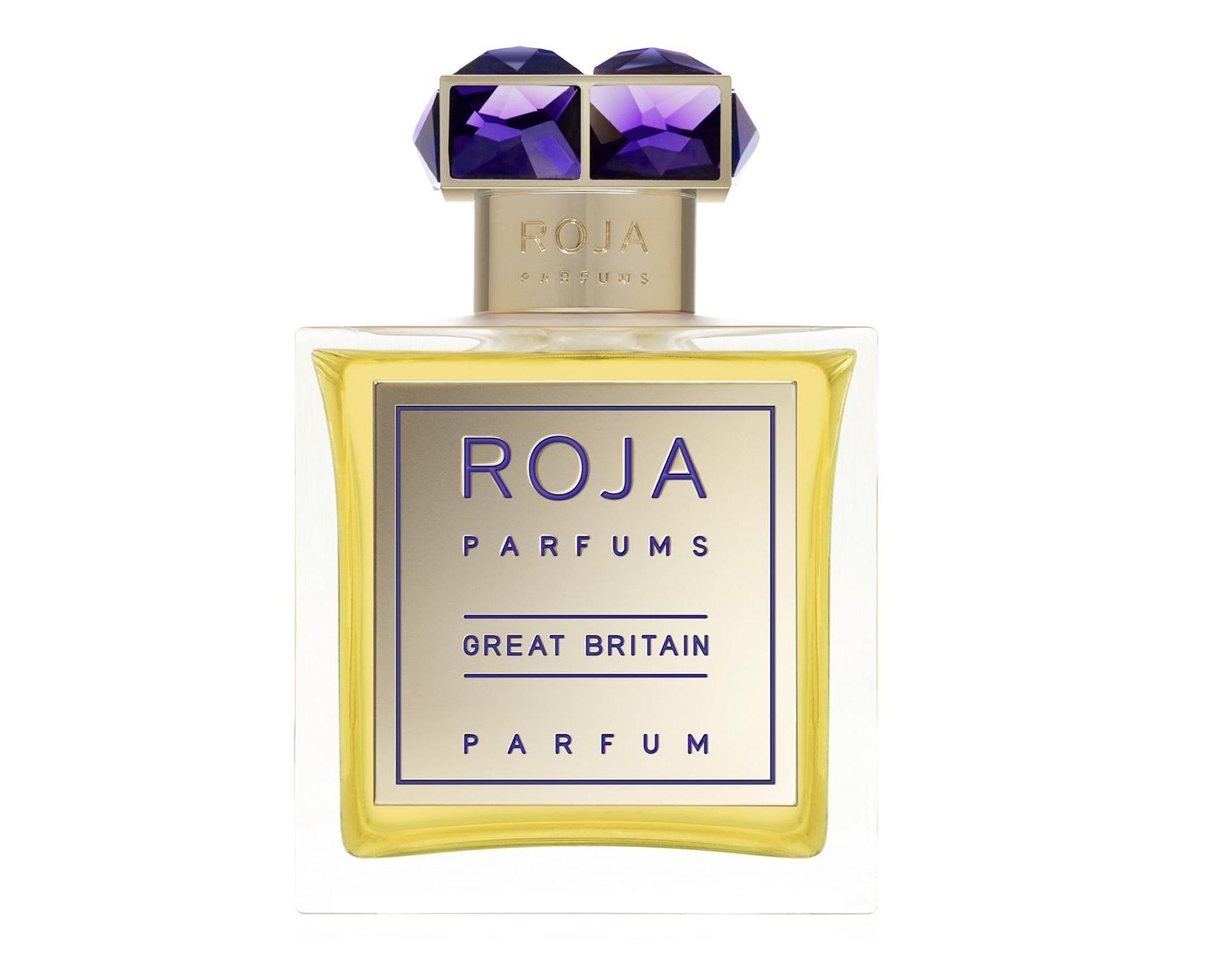 profumi uomo costosi Roja Parfums Great Britain