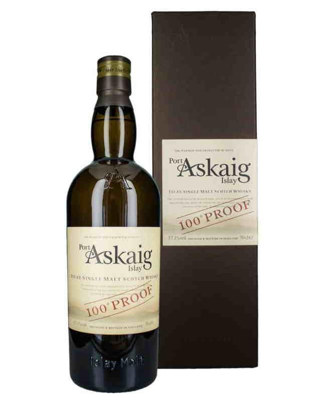 Whisky scozzese Askaig
