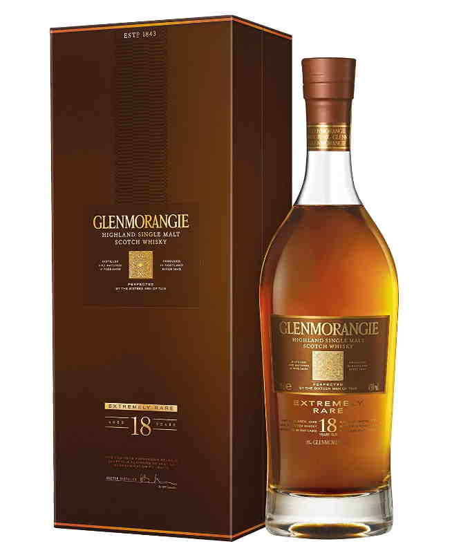 Whisky scozzese Glenmorangie