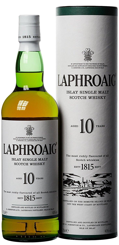 whisky scozzesi marche laphroaig