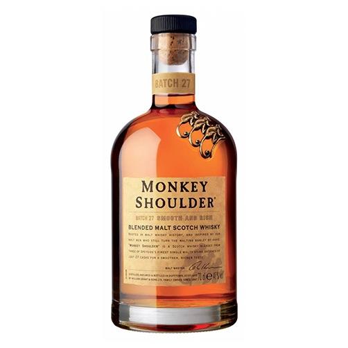whisky scozzesi marche monkey shoulder