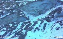 Le bellezze naturali di Chamonix, in Francia