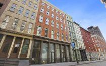 Bethenny Frankel affitta: un appartamento di lusso a Soho
