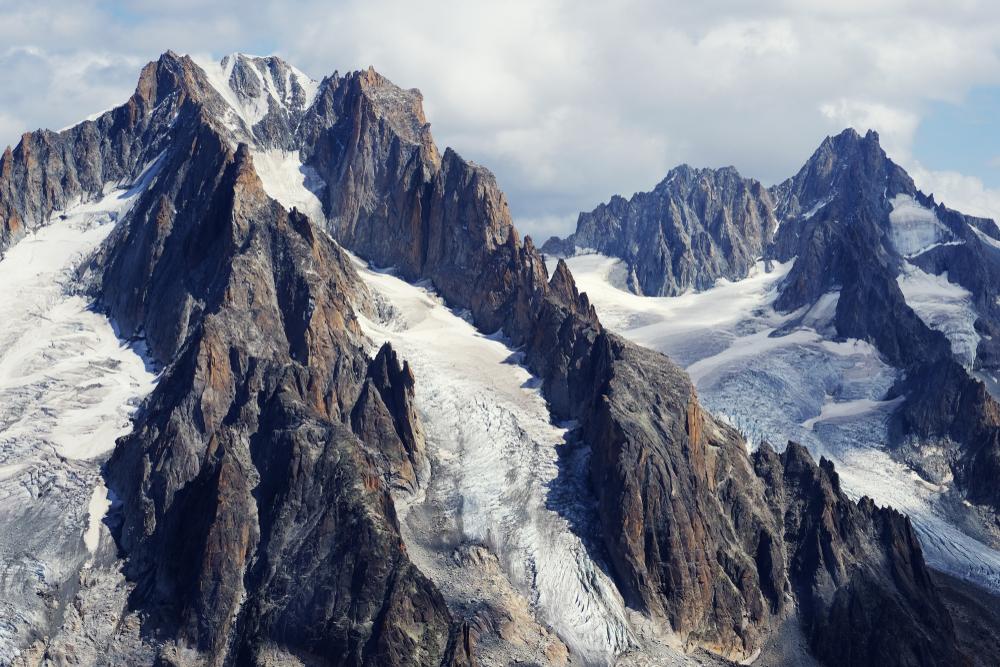 Chamonix, il ghiacciaio e altre meraviglie