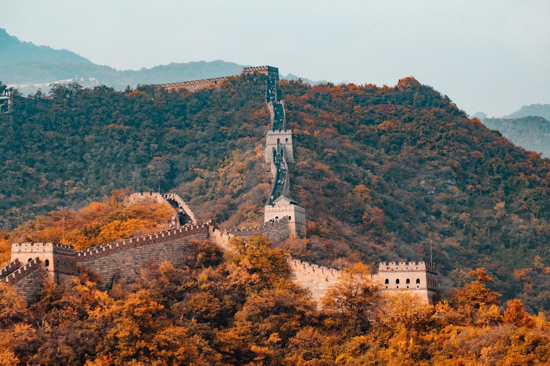 Cina viaggi 2018 di lusso