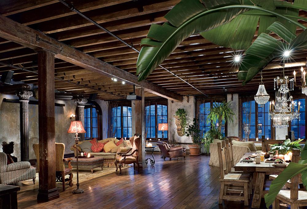 Gerard Butler vende casa: lo straordinario attico viene messo in vendita