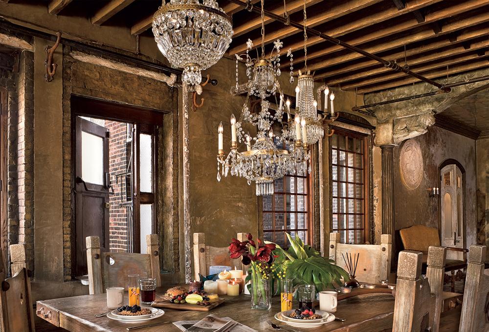 Gerard Butler vende casa a New York (4)