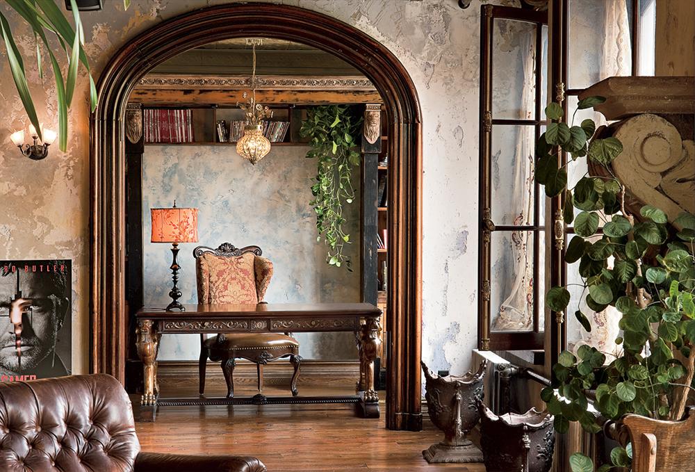 Gerard Butler vende casa a New York (7)