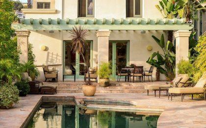 In vendita la villa sull'Oceano che fu di Hale Berry