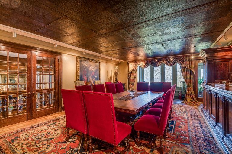 Jolie e Pitt vendono casa a Long Island (2)