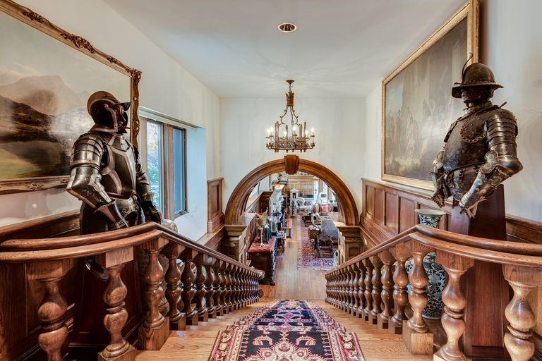 Jolie e Pitt vendono casa a Long Island (3)