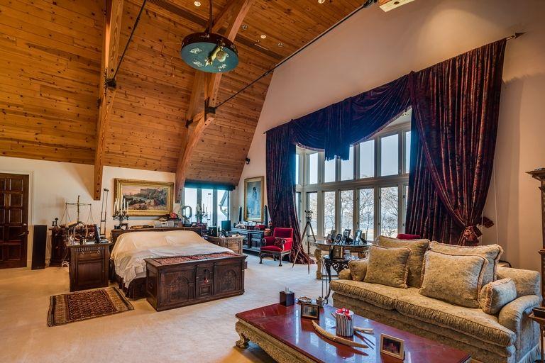 Jolie e Pitt vendono casa a Long Island (5)