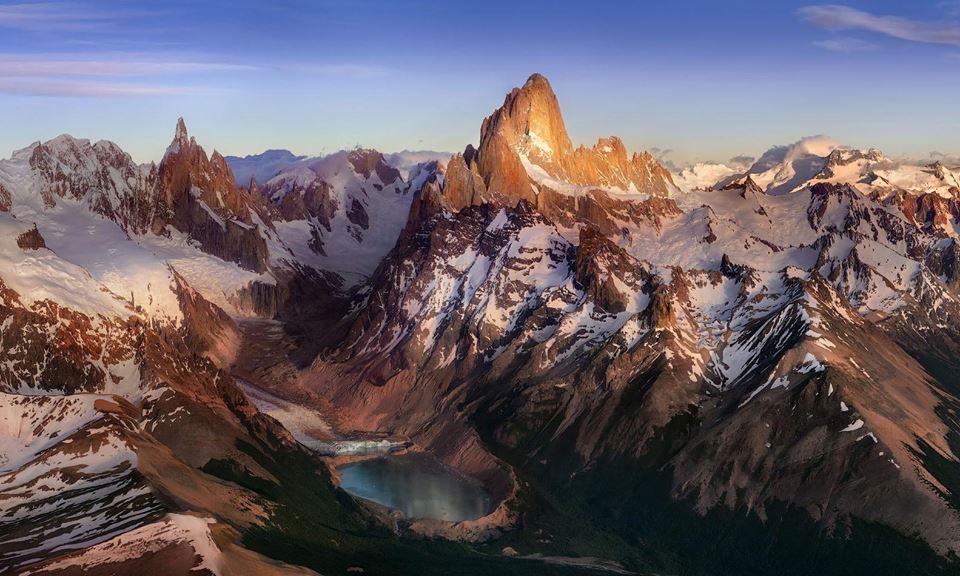 Le Ande in Argentina viaggi di lusso 2018