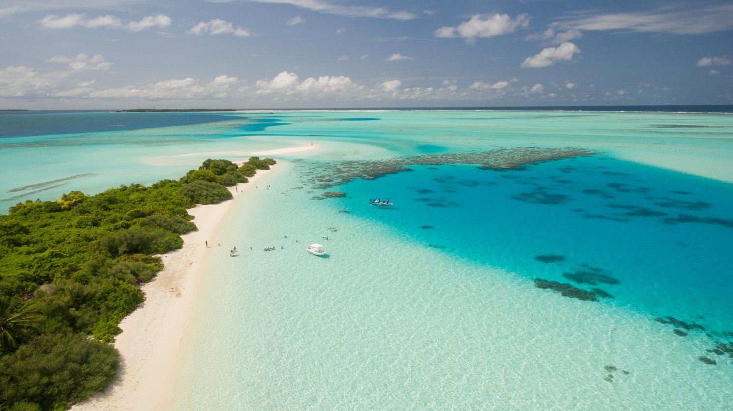 Le spiagge delle Bahamas viaggi di lusso 2018