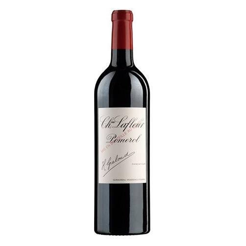Pomerol 2010 Château Lafleur vino rosso idee regali san valentino 2018